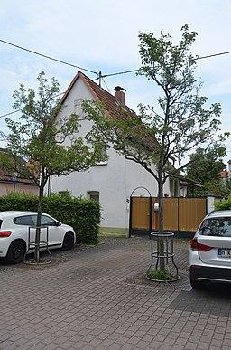 Zur Burg in Hofheim am Taunus