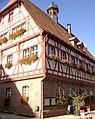 Walldürn, historisches Rathaus.jpg