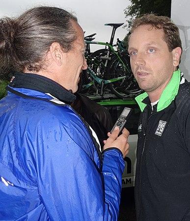 Wallers - Tour de France, étape 5, 9 juillet 2014, arrivée (B28).JPG