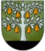 Blason de Altendiez