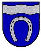 Wappen der Gemeinde Dettenheim