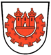 Coat of arms of Oppenau