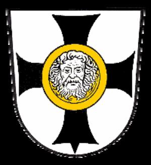 Visselhövede - Image: Wappen Visselhövede