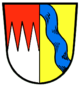 Coat of arms of Volkach