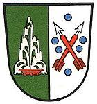 Das Wappen von Bad Breisig