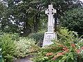 War Memorial, Duntocher - geograph.org.uk - 68632.jpg