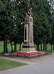 Stourbridge War Memorial