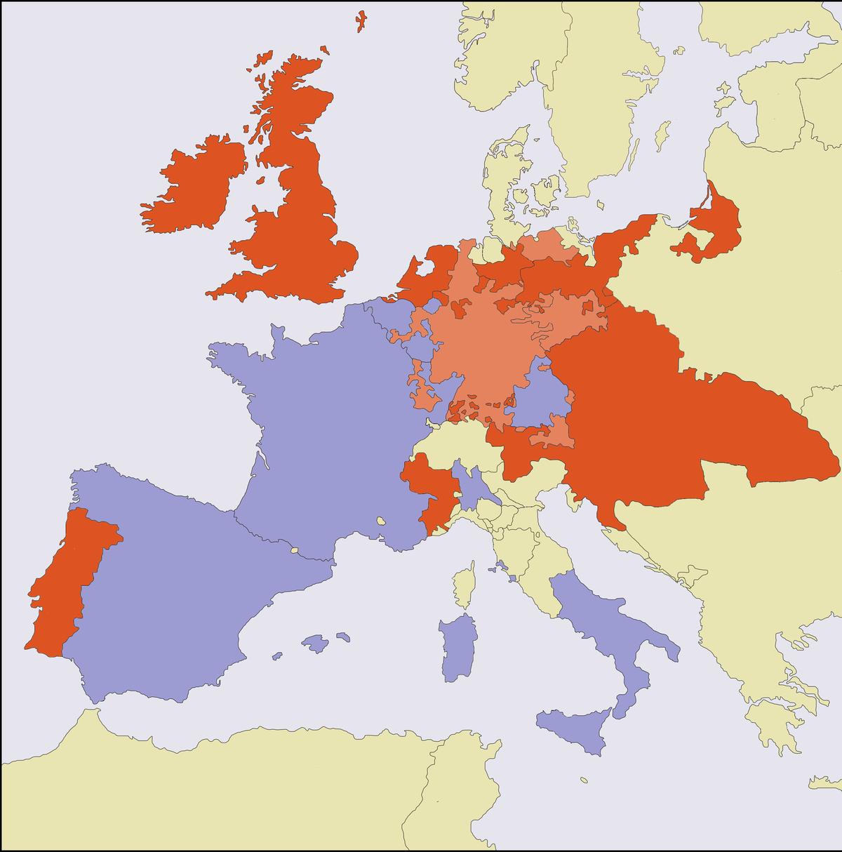 War of the Spanish Succession   Wikipedia