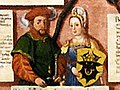 Wartislaw V and his wife.jpg