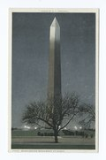 Washington Monument at Night, Washington, D. C (NYPL b12647398-74396).tiff