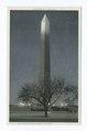 Washington Monument at Night, Washington, D. C (NYPL b12647398-74396).tiff