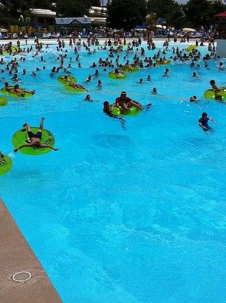 Water World, Colorado - Image: Water World Colorado Wave