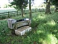 Water Trough - geograph.org.uk - 868440.jpg
