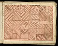Weaver's Draft Book (Germany), 1805 (CH 18394477-4).jpg