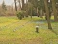 Wedding - Friedhof am Ploetzensee (Ploetzen Lake Cemetery) - geo.hlipp.de - 35007.jpg