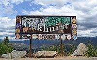 Welcome to Oakhurst.jpg