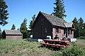 Wenatchee Guard Station, Umatilla National Forest (34405308791).jpg