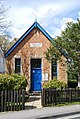 Wesleyan Chapel, Studland - geograph.org.uk - 767214.jpg