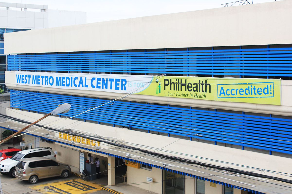 Bed Capacity Of Secondary Hospital In Philippines