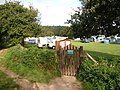 West Runton Camping and Caravanning Club Site - geograph.org.uk - 246676.jpg
