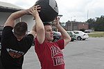 What it takes to do CrossFit, Seven contributing factors to CrossFit 120516-M-EG384-005.jpg