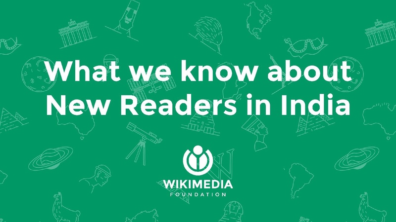 File:What we know about New Readers in India -- Wikiconference India 2016.pdf