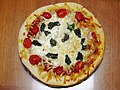 Whole Foods Kitchen Margherita Pizza 2 (15411931231).jpg