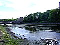 Wick Road Bridge on the River Wick - geograph.org.uk - 200513.jpg