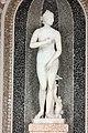 Wiesbaden Kurhaus Muschelsaal Statue1.JPG