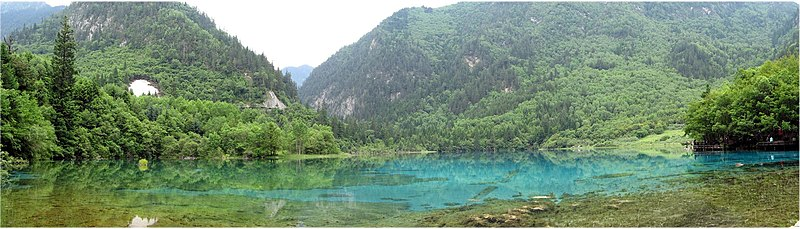 ����:Wiki Colorful Lake.JPG