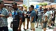 Wikimanía 2013 (1376198280) Hung Hom, Hong Kong.jpg