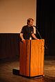 Wikimania 2009 - Patricio Lorente Opening ceremony.jpg