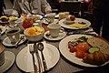 Wikimania 2018 food - DSC 0778.jpg