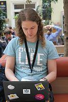 Wikimedia Hackathon 2017 IMG 4526 (34623492472).jpg