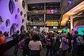 Wikimedia UK at Mozfest 2018 18.jpg