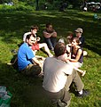 Wikinickers Central Park 2011 jeh.jpg