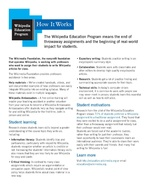 WikipediaEducationProgramOnePager.pdf