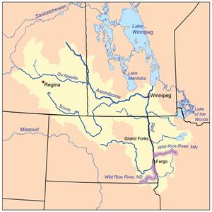 Wild Rice River (North Dakota) - Wikipedia Map Of Cogswell North Dakota on map of arnegard north dakota, map of valley city north dakota, map of fort yates north dakota, map of new town north dakota, map of medora north dakota, map of finley north dakota, map of gwinner north dakota, map of belfield north dakota, map of bowman north dakota, map of mandan north dakota,