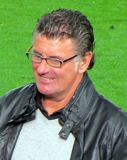 Wilfried Hannes German footballer