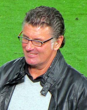 Wilfried Hannes - Image: Wilfried Hannes