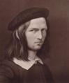 Wilhelm Kaulbach - Selbstportrait, 1824.png