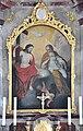 Wilhelmskirch Pfarrkirche Hochaltar Altarblatt.jpg