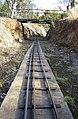 Willans Hill Model Railway track.jpg