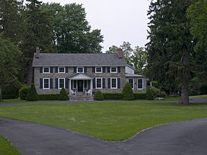 National Register of Historic Places listings in Clinton County, New York