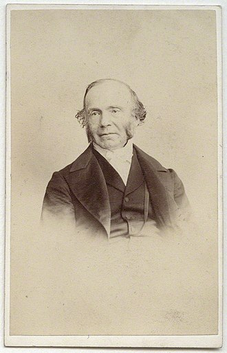 William Hanna (minister) - Rev William Hanna