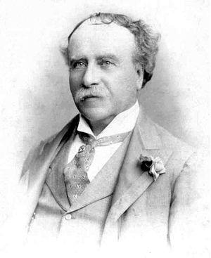 Cummings, William Hayman (1831-1915)