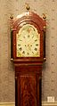 William Herschel Museum - longcase clock.jpg