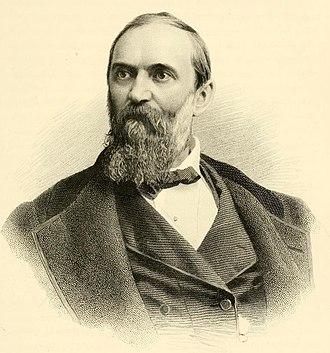 William Orton (businessman) - William Orton, President of Western Union from 1867 to 1878.