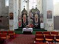 Wilno, kościół Św.Trójcy fot. 005.JPG