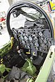 Wings over the Rockies F-84F cockpit 121012.jpg